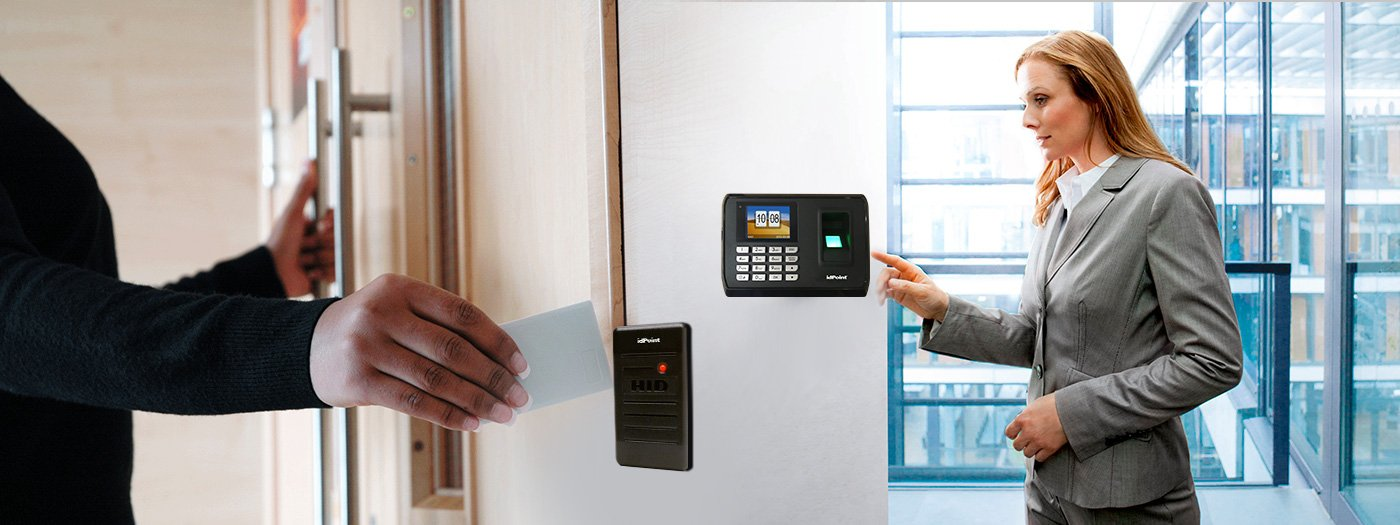 ONE STOP SHOP FOR ALL YOUR ACCESS CONTROL NEEDS