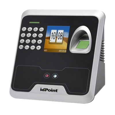 Biometric Device ID 86 FF